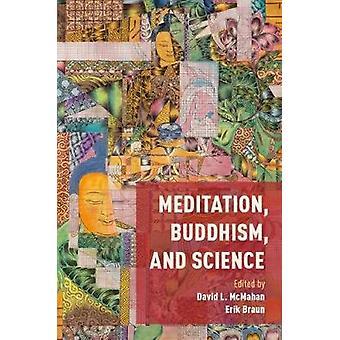 瞑想 - デビッド L. McMahan - 97801904958 での仏教学