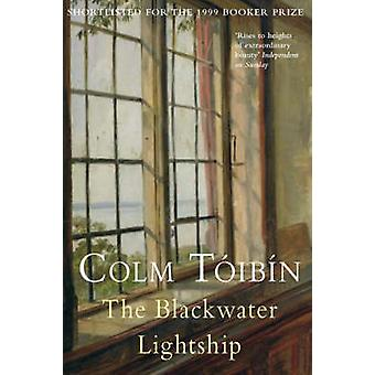 The Blackwater Lightship by Colm Toibin - 9780330389860 Book