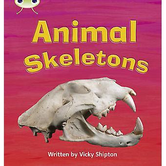 Animal Skeletons - Set 17  - Non-Fiction by Paul Shipton - 978043301952