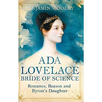 The Bride of Science - Romance - Reason and Byron's Daughter (Main Mar