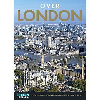 Over London by Gill Knappett - 9781841653686 Book