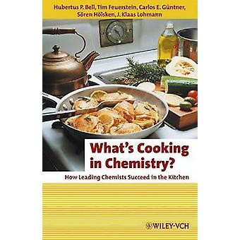 What's Cooking in Chemistry? - How Leading Chemists Succeed in the Kit