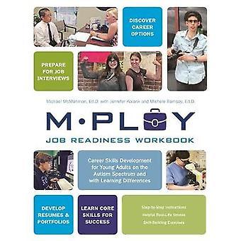 Beschäftigen - ein Job Bereitschaft Arbeitsmappe - Karriere-Kompetenzentwicklung für junge