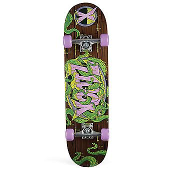 Xootz Skateboard - Tentical Design