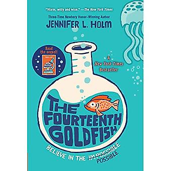 Le quatorzième Goldfish