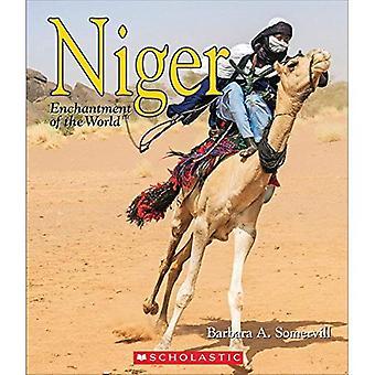 Niger (Verzauberung der Welt)