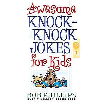 Impressionante barzellette per bambini
