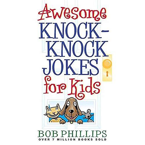 Awesome Knock-Knock Jokes for Kids