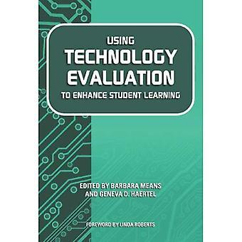 L'évaluation de la technologie afin d'améliorer apprentissage Vol. 2