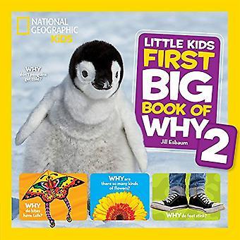 Little Kids First Big Book� of Why 2 (Little Kids First Big Book) (Little Kids First Big Book)