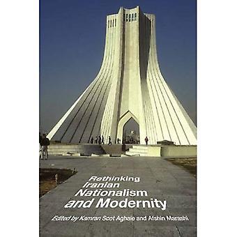 Umdenken in iranischen Nationalismus und moderne
