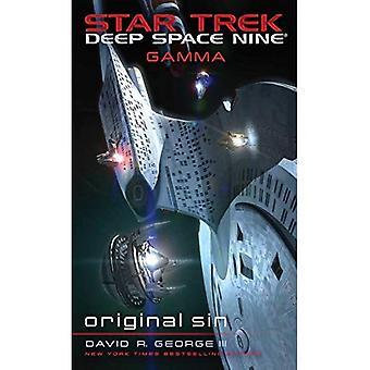 Original Sin - Star Trek: Deep Space Nine