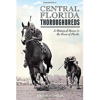 Central Florida fullblod: En historia av hästar i hjärtat av Florida