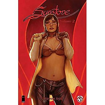 Sonnenstein Band 2 (Sunstone Tp)