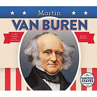 Martin Van Buren (United States Presidents *2017)