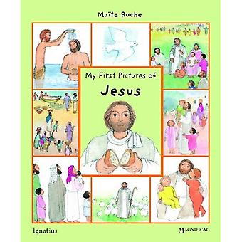 Mina första bilder av Jesus