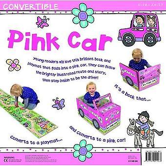 Convertible Pink Car (Convertibles)