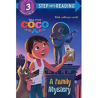 Coco Deluxe stap in lezing met Cardstock (Disney/Pixar Coco) (stap in lezing)