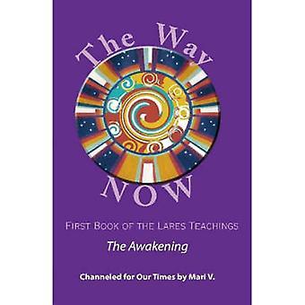 Sätt nu boken en av Lares undervisningarna av V. & Mari