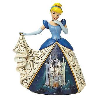 Disney Traditions Cinderella 'Midnight at the Ball' Figurine