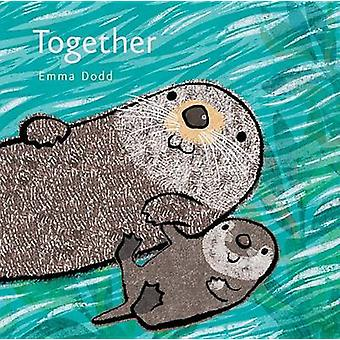 Together by Emma Dodd - Emma Dodd - 9780763689407 Book