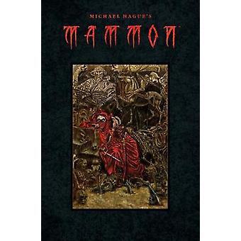 Mammon by Mammon - 9781506707136 Book