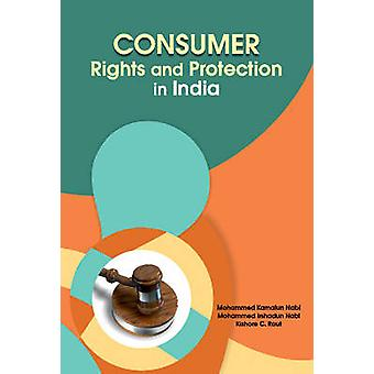 Consumer Rights and Protection in India by Mohammed Kamalun Nabi - 97
