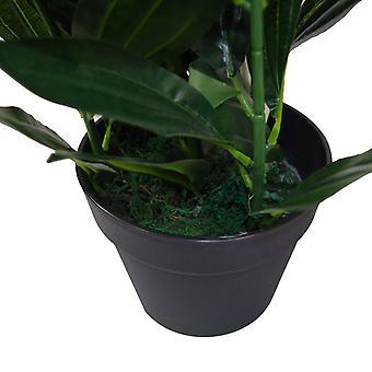 70cm Large Bushy Artificial Evergreen House Plant