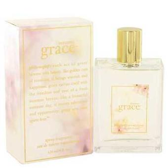 Summer Grace By Philosophy Eau De Toilette Spray 4 Oz (women) V728-502626