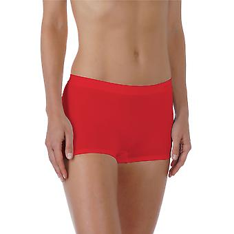 Mey Women 59218-410 Women's Emotion Rubin Red Knicker Shorties Boyshort