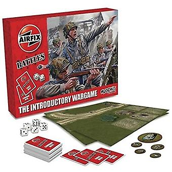 Airfix Battles Board Game