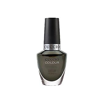 Cuccio Nudetrals Collection - Olive You (6178) 13ML
