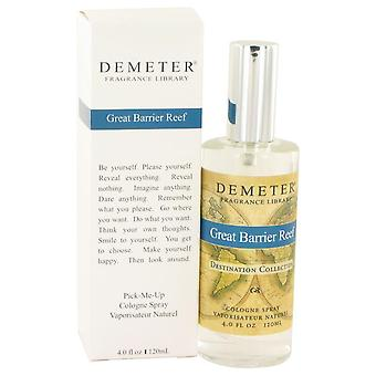 Demeter Groot Barrièrerif Keulen door Demeter 120 ml