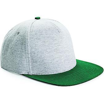 Beechfield - Jersey Snapback Cap Hat