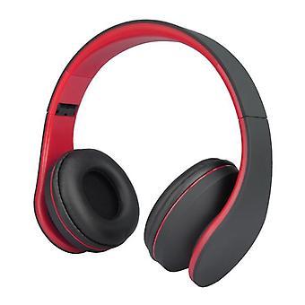 Andoer lh-811 drahtlose Stereo Bluetooth 3.0 edr Kopfhörerkarte mp3 Player fm Radio kabelgebundene Headset mit Mikrofon
