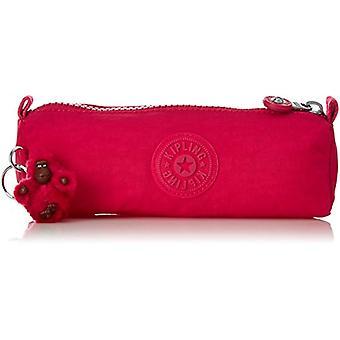 Kipling Freedom Astuccio 25 cm Pink (True Pink)