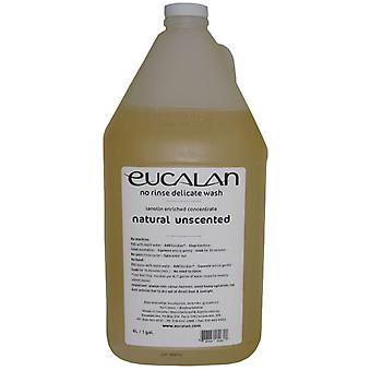 Eucalan Fine Fabric Wash Gallon Jug Unscented 45462