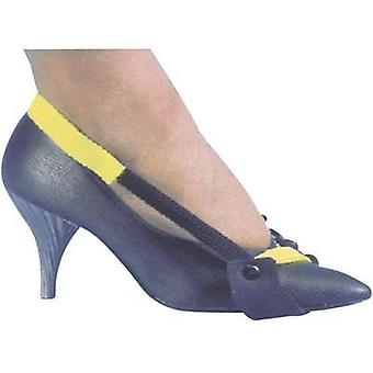 ESD heel strap 1 pc(s) Yellow BJZ C-192 002D