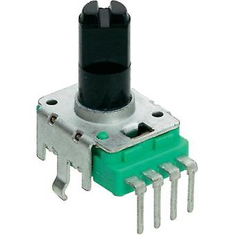 TT Electronics AB 4113401420 Rotary Potentiometer