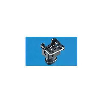 Pin enclosure - cable TE Connectivity 282197-2 Contact spacing: 5 mm 1 pc(s)