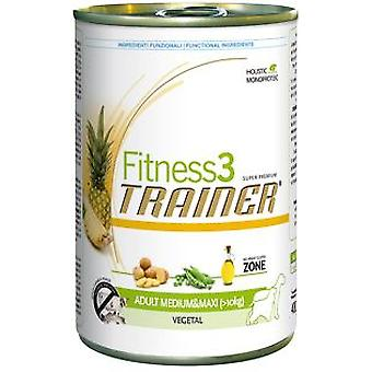 Trainer Vegetal M/m Cans (Dogs , Dog Food , Wet Food)