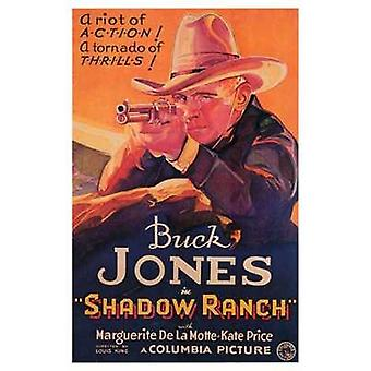 Shadow Ranch Movie Poster (11 x 17)