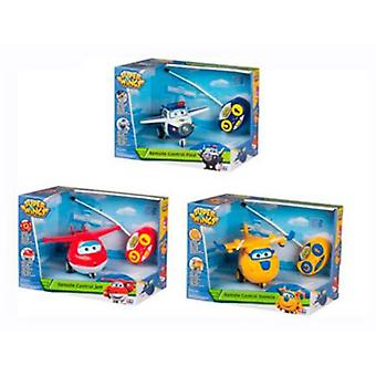 Colorbaby Superwings Radio Control Airplane