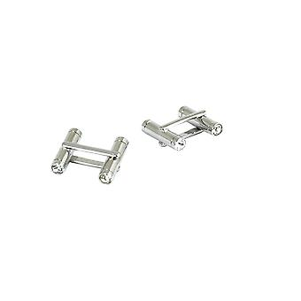 Cuff link · Volare · Collection · Silver · VC54