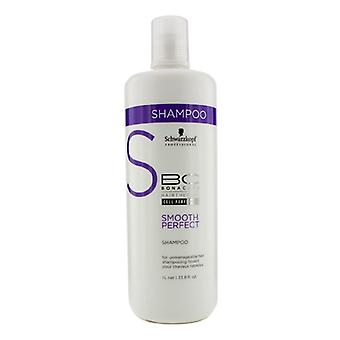 Schwarzkopf BC Smooth Perfect Shampoo (For Unmanageable Hair) 1000ml/33.8oz