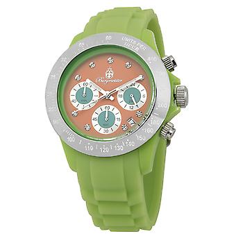 Burgmeister Ladies Chronograph Florida BM514-990E