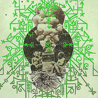 RAS G - ned 2 jorden vol. 2 (Standard Boom Bap Edition) [Vinyl] USA importerer