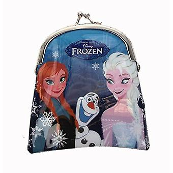 Officially Licensed | DISNEY FROZEN | Clasp Purse