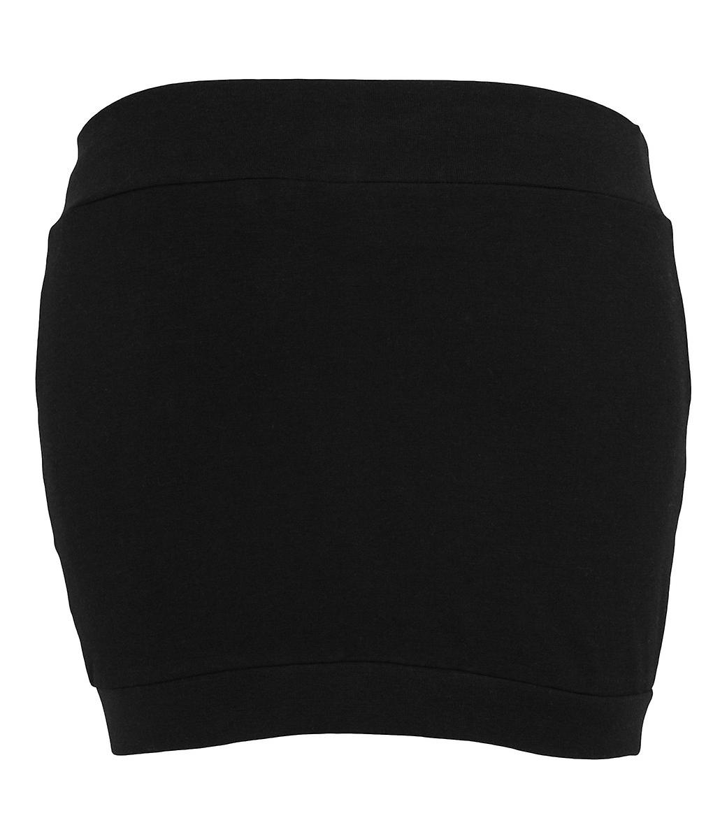 Urban classics ladies French Terry skirt