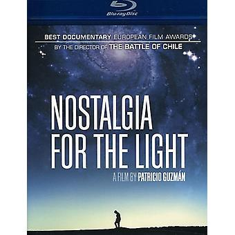Nostalgia for the Light [BLU-RAY] USA import